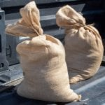 Industrial Sandbags